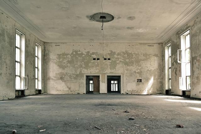 Comprar un piso de banco ¿ Vale la pena o da pena ?