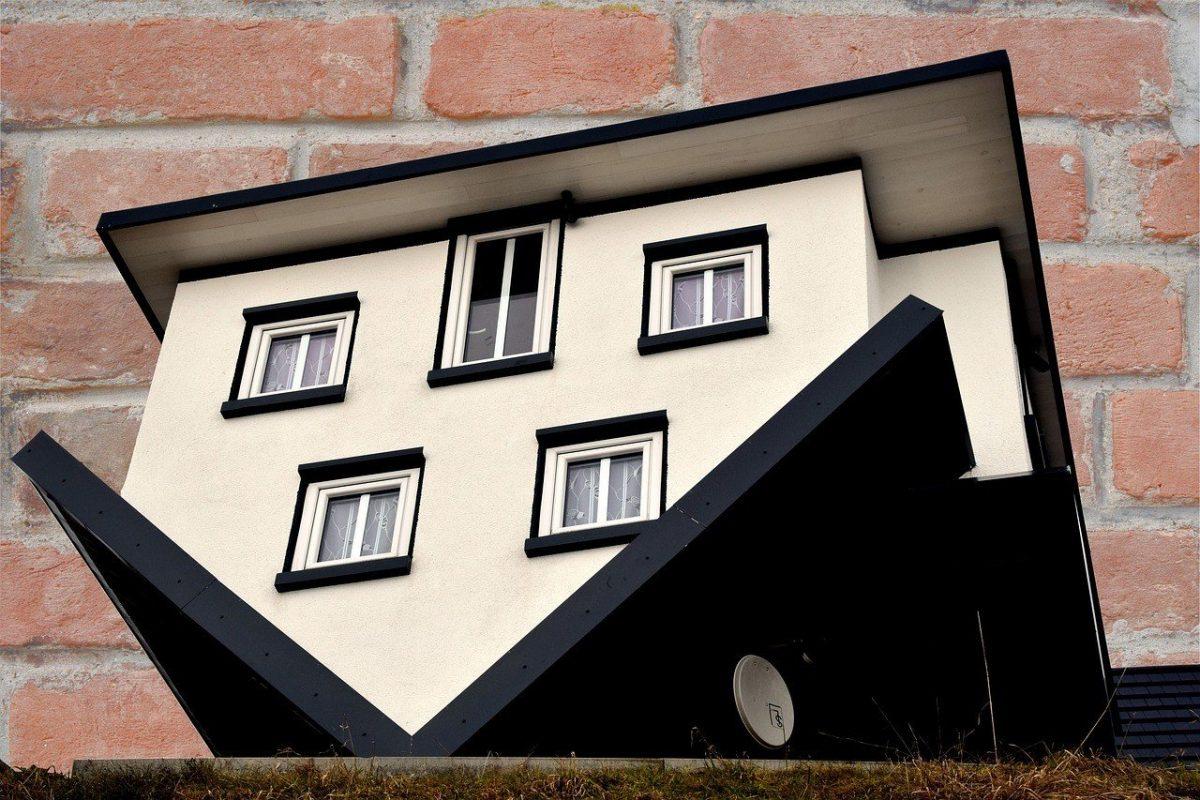 Errores al anunciar tu casa en venta