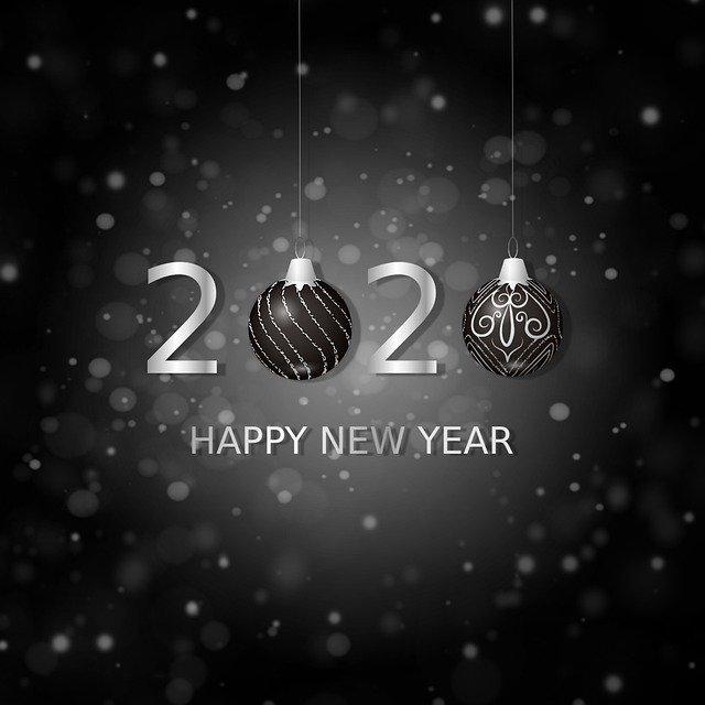Mensajes de Feliz Navidad – Mensajes de Año Nuevo 2020