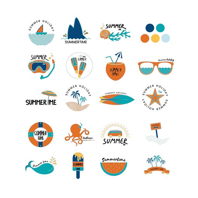 negocios logos 2020